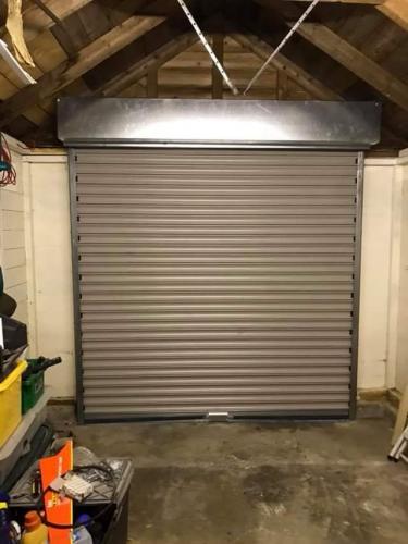 garageshutter